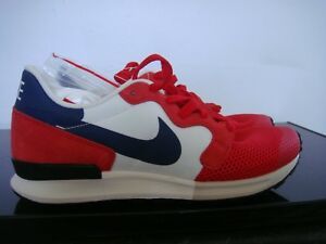 new concept 6a058 bf8fd Image is loading NIKE-AIR-BERWUDA-UNIVERSITY-RED-SQUADRON-BLUE-SUMMIT-