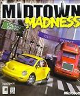 Midtown Madness (PC, 1999)