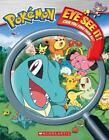 Pokemon: Eye See It! by Maria B. Alfano and Cris Silvestri (2010, Hardcover)