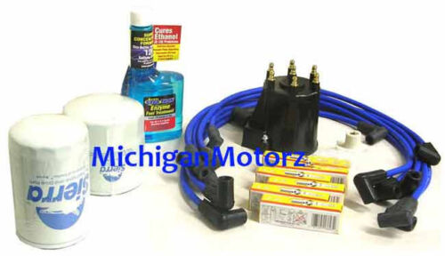 M43DELCO Delco 4.3L - IN STOCK! 6 cyl Tune-Up // Start-Up Kit