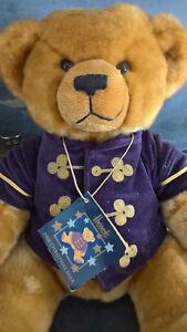"""Harrods Teddy """"2000 Millenium"""" MöChten Sie Einheimische Chinesische Produkte Kaufen?"""