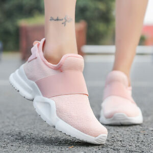 Women-039-s-Athletic-Sneakers-Breathable-Running-Shoes-Sports-Walking-Shoes-Fashion