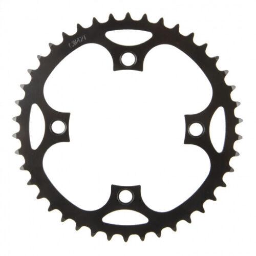 M-Wave Kettenrad E-Bike 1//2 x 3//32 36T 104 mm schwarz