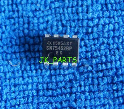 10pcs SN75452BP TI DIP-8 IC