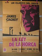 A1111   LA LEY DE LA HORCA JAMES CAGNEY IRENE PAPAS
