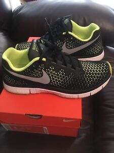 huge selection of 4b899 233a5 2011 Nike Free Haven 3.0 Volt Black Neon Green 3M Reflect 511226-007 ...