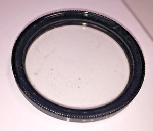 P-S-Photo-Science-49mm-UV-75NM-Protection-Filter-from-1960s-but