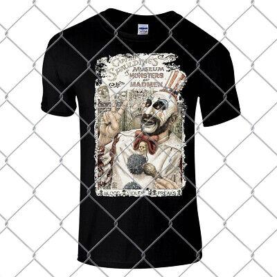 Trick r Treat Sam Premium black Ladies fit horror T Shirt by William Anderson
