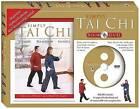 Simply Tai Chi Book and DVD (PAL) by Hinkler Books PTY Ltd (Mixed media product, 2006)