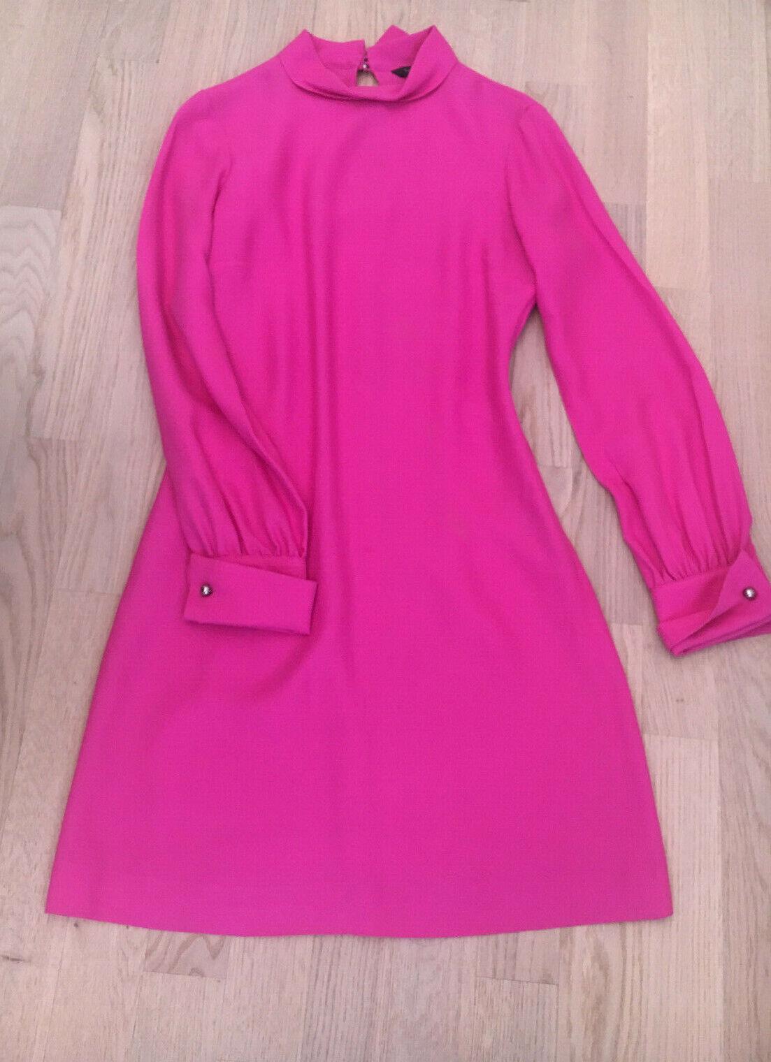 Rosaes Kleid von Tara Jarmon