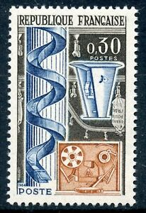 STAMP-TIMBRE-NEUF-LUXE-N-1414-PHILATEC-1964-FRANCE-POSTE