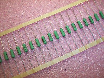 AC05 3.3R Vishay BC 5W 5/% Cemented Wirewound Resistor 3R3 2pcs