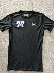 cb93317d Under Armour Baltimore Ravens Youth L Compression 7 on 7 Football ...