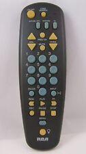 RCA RCU300TN Tested 3 Device Universal Remote Control - Guaranteed & Free Ship