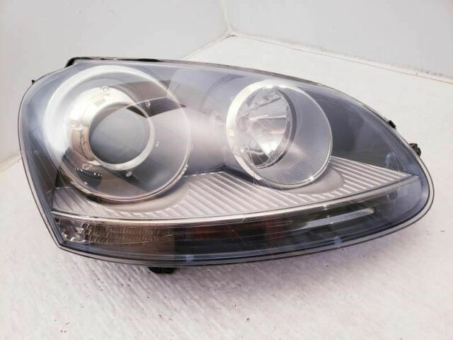 New Volkswagen Rabbit 2006 2007 2008 2009 right passenger headlight head light