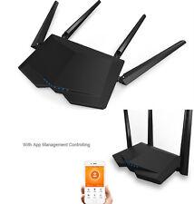 Original Tenda AC6 1200Mbps Wireless Router 5dBi Dual-band External Antennas