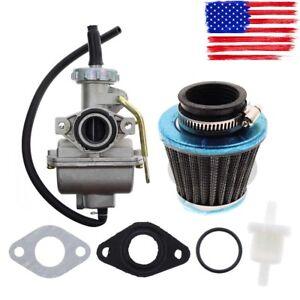 Carburetor-for-50cc-70cc-90cc-110cc-125cc-135cc-ATV-Quad-Go-kart-4-stroke-PZ20