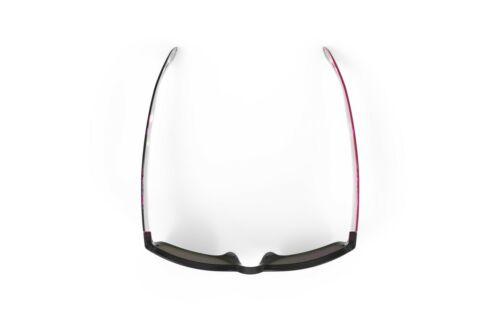 Occhiali da sole Rudy Project SPINHAWK Loud Crystal Ash Rp Optics MLS Rosa SP314233
