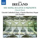 My Song is Love Unknown von Lincoln Cathedral Choir,Aric Prentice (2012)