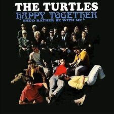 Happy Together by The Turtles (Vinyl, May-2013, Manifesto Records) Used
