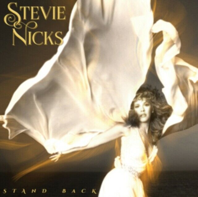 Stevie Nicks - Ständer Back Neue CD