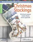 Christmas Stockings: Make Enchanting Gifts for Loved Ones and Pets! by Herrschners (Paperback, 2015)