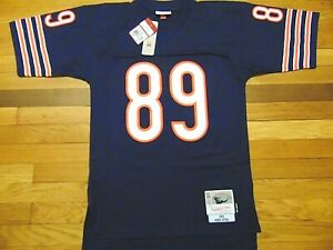 Details about MITCHELL & NESS NFL CHICAGO BEARS MIKE DITKA 1966 LEGACY COL JERSEY SIZE S 36