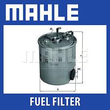 MAHLE Filtro Carburante kl188-si adatta a JEEP GRAND CHEROKEE 2.7crd - Genuine PART