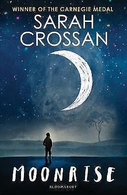 (Very Good)-Moonrise (Hardcover)-Crossan, Sarah-140886780X