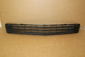 NEW GENUINE MERCEDES BENZ C CLASS W204 FRONT GRILLE BADGE ELEGANCE CLASSIC