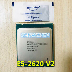Intel-Xeon-E5-2620-V2-CPU-2-10GHz-6Core-15M-SR1AN-LGA2011-Processor