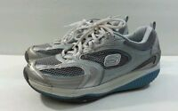 Skechers Women's Shape-Ups Toning Shaping Walking Shoes - Size 8.5