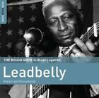 The Rough Guide to Blues Legends: Leadbelly [Digipak] by Lead Belly (CD, Nov-2010, 2 Discs, World Music Network)