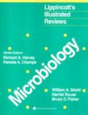 Lippincott's Illustrated Reviews: Microbiology-ExLibrary