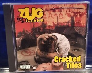 Zug-Izland-Cracked-Tiles-CD-insane-clown-posse-twiztid-blaze-ya-dead-homie-icp
