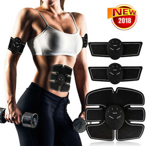 Magic-EMS-Muscle-Training-Gear-ABS-Trainer-Fit-Body-Home-Exercise-Shape-Fitness