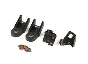 New-Genuine-BMW-Z4-E85-E86-Repair-Kit-For-Left-Side-Headlight-6932823-OEM