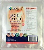 Pain Goodbye 2nd Generation Ace Patch Aqueous Balm (5 Plasters)