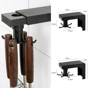 Kitchen-Gadgets-Accessories-Bath-Hook-Wall-Mounted-360-Rotating-Coat-Hanger