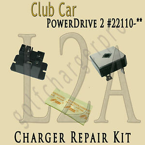 image is loading club-car-golf-car-cart-powerdrive-2-charger-