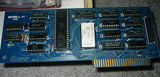 SSM Microcomputer Products A488 - IEEE-488 Controller Card for Apple II - NOS