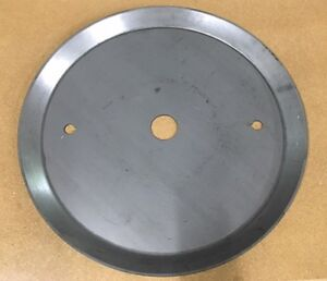 Replacement Blade Pan Only For Skid Steer S And Bush Hog S