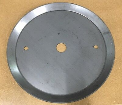 Brush Cutter Blade Pan Stump Jumper For Skid Steer S And