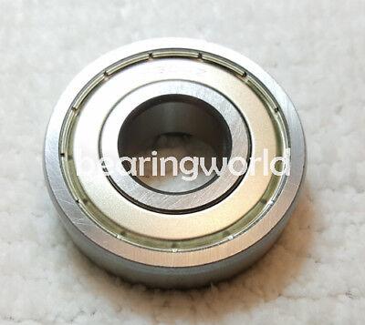 Set of 10 Miniature Ball Bearing WJB 638-ZZ w// 2 Metal Shields 8mm x 28mm x 9mm