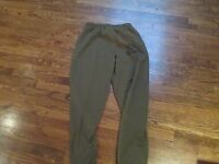 Usmc,sweat Pants, Pt,new Old Stock,50%/50%,xlarge, Nsn Crossed Out