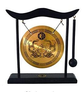Bien Eau Yishui ???? Feng Shui Marchandises Gong Gong Gong Préfabriqués Bagua Go Bon Pour AntipyréTique Et Sucette De La Gorge