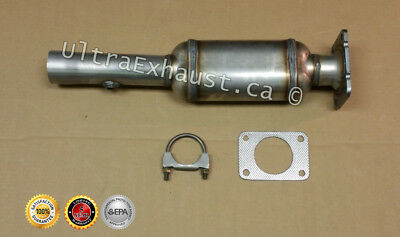 1997-2004 Cadillac Seville 4.6L V8 Exhaust Catalytic Converter Direct-Fit