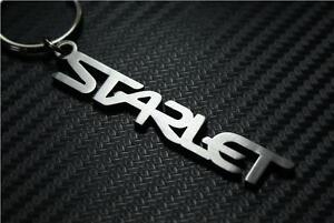 STARLET KEYRING N