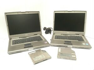 X2-DELL-PP02X-LAPTOP-FAULTY-PLEASE-READ-WINDOWS-XP-PRO-MACHINES