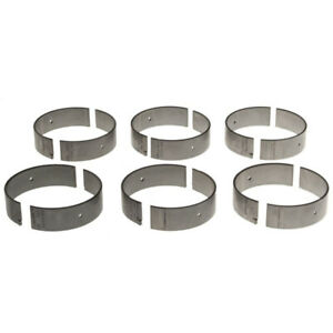 6 MAHLE Clevite Engine Connecting Rod Bearing Set CB-966A